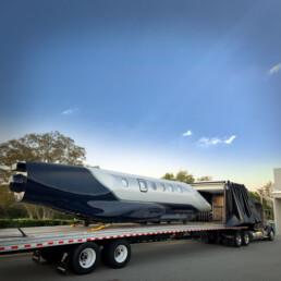Aviation and Aerospace Logistics